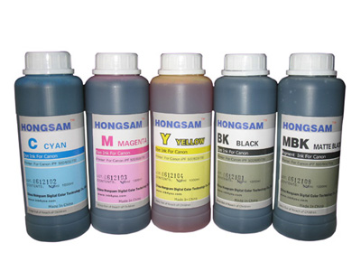 water based ink 1