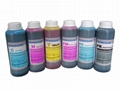 Dye ink or bulk ink/printing ink for