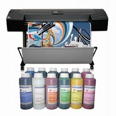 pigment Ink for HPZ3100
