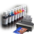 pigment Ink printer ink for R1900