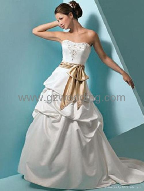 Guang zhou mei xin wedding dress gift CO Country Region Guang Dong