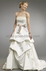 wholesale bridal gown/wedding dress