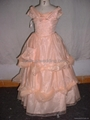 flower girl dress in competitive price  4