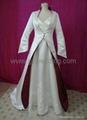 美馨婚纱、晚礼服、花童装 1