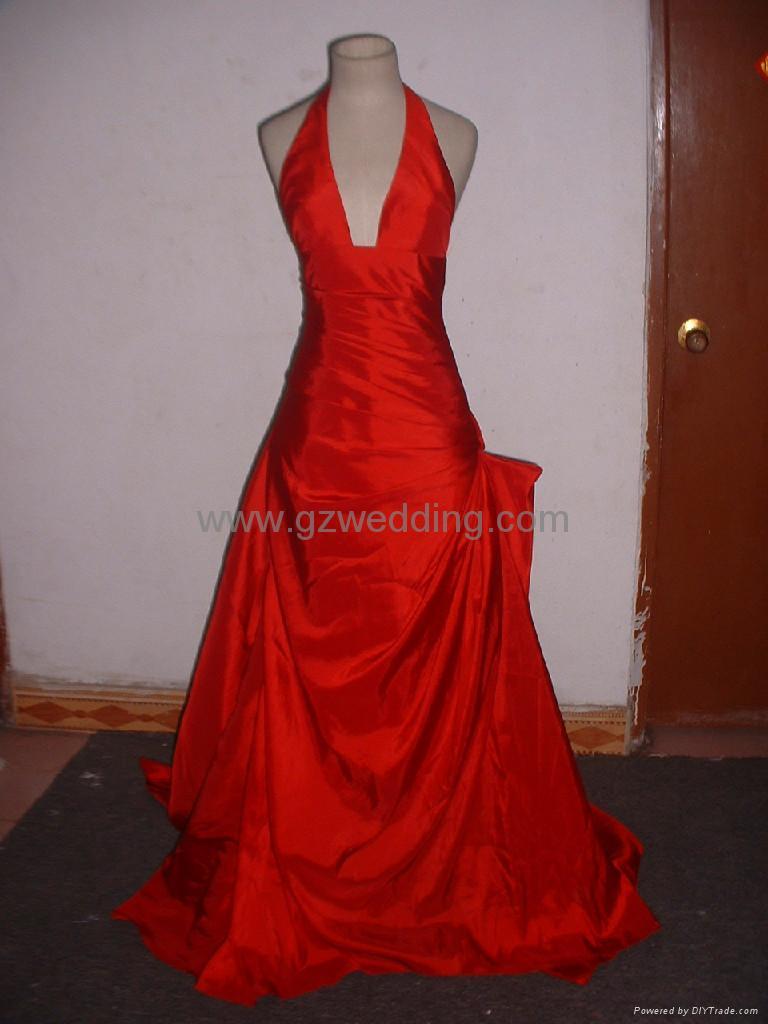 美馨婚纱、晚礼服、花童装 2