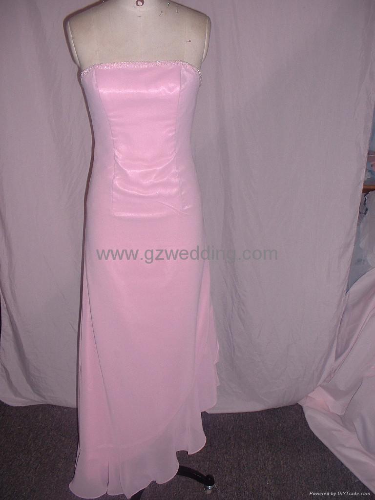 美馨婚纱、晚礼服、花童装 3