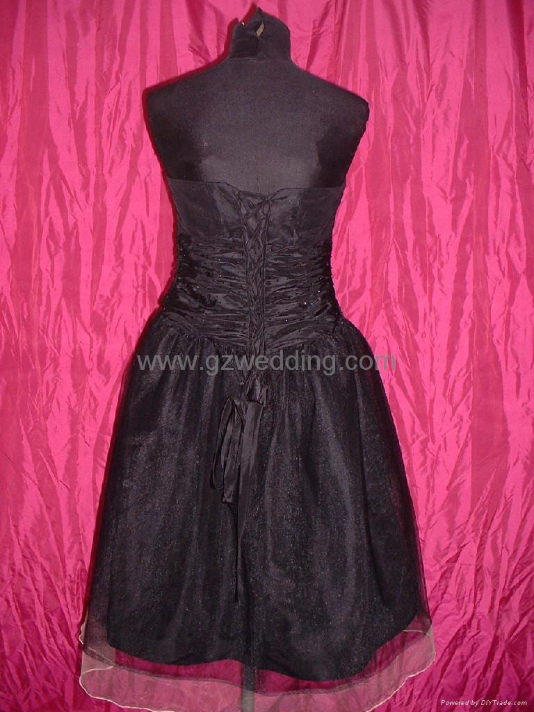 美馨婚紗、晚禮服、花童裝 5