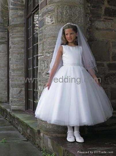 婚纱礼服 4