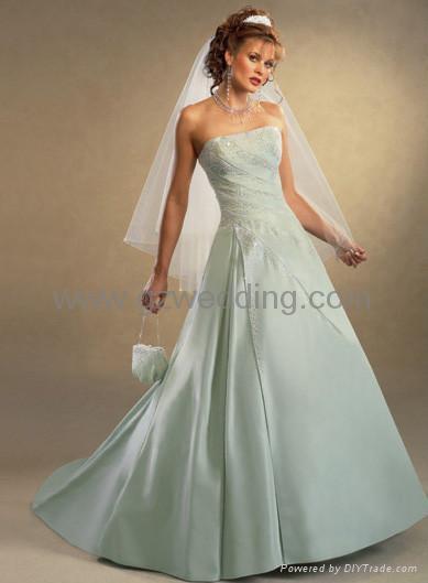 供應婚紗禮服 3