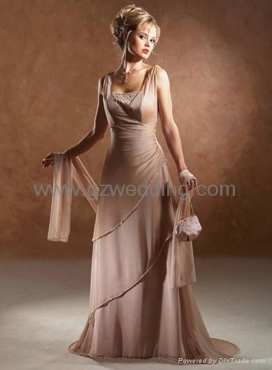 供應婚紗禮服 4