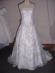 供應美馨婚紗禮服