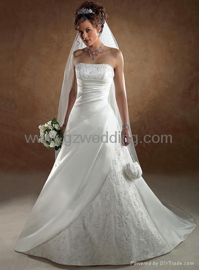 供應婚紗禮服 1