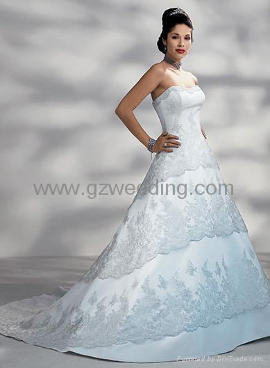 供應婚紗禮服 2