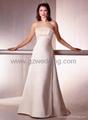 婚紗禮服 1