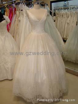 婚纱礼服 2