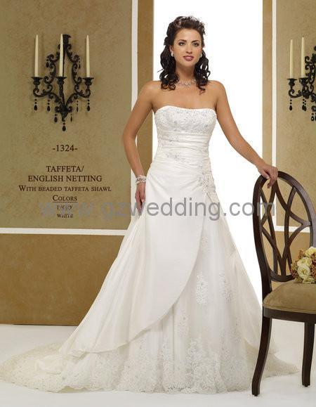bridal gown /wedding dress/prom dress wholesales - meixin (Singapore ...