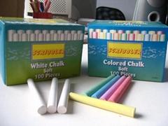 Writing Chalk