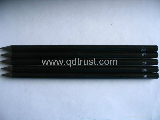 Wooden Pencil 4