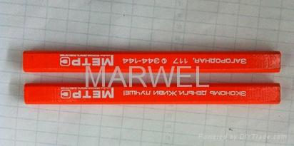 Carpenter Pencil 5