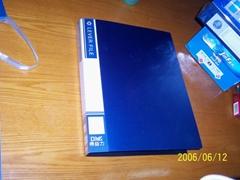 PP文件夹文件夹资料架档案袋资料袋档案盒帐钉凭证盒
