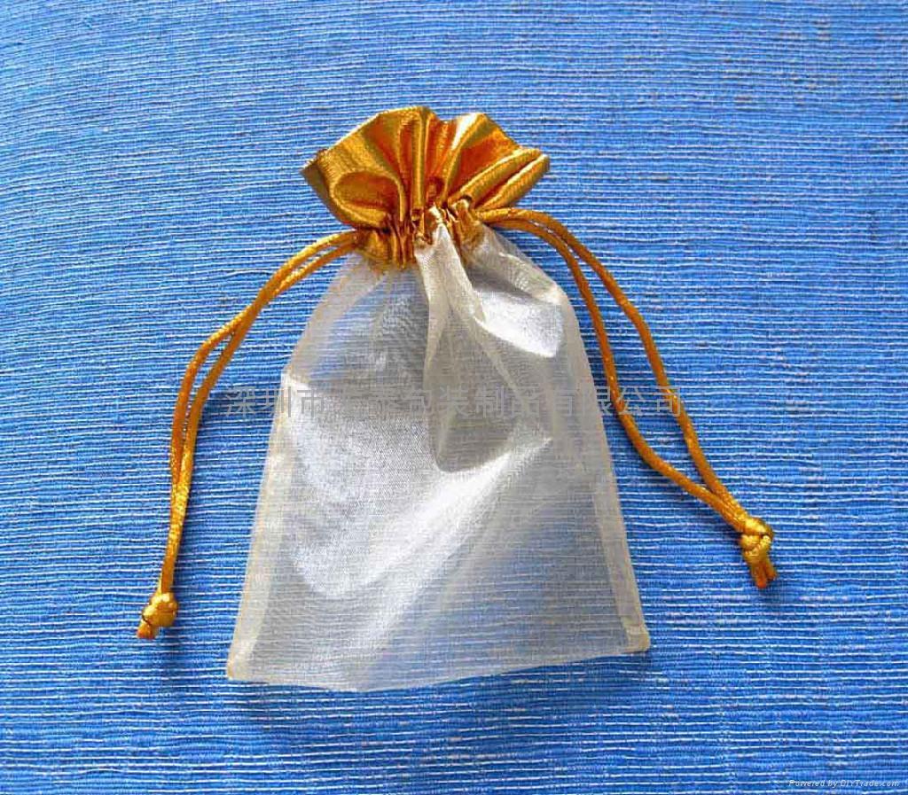 供應紗袋 4