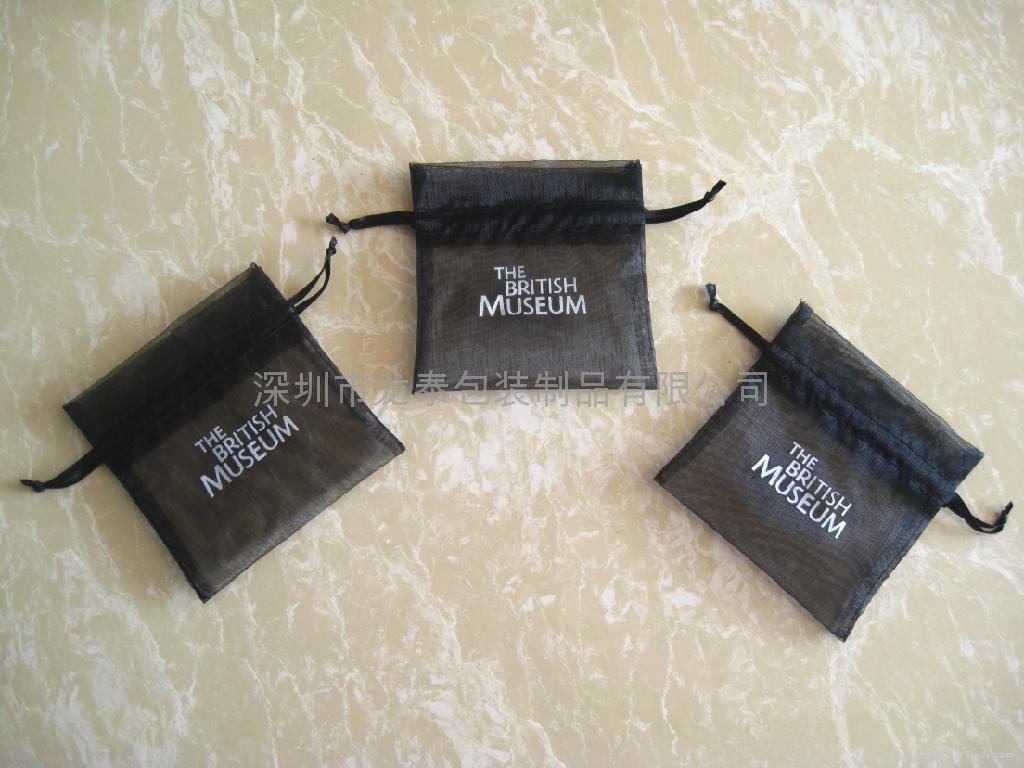 首飾包裝袋 2