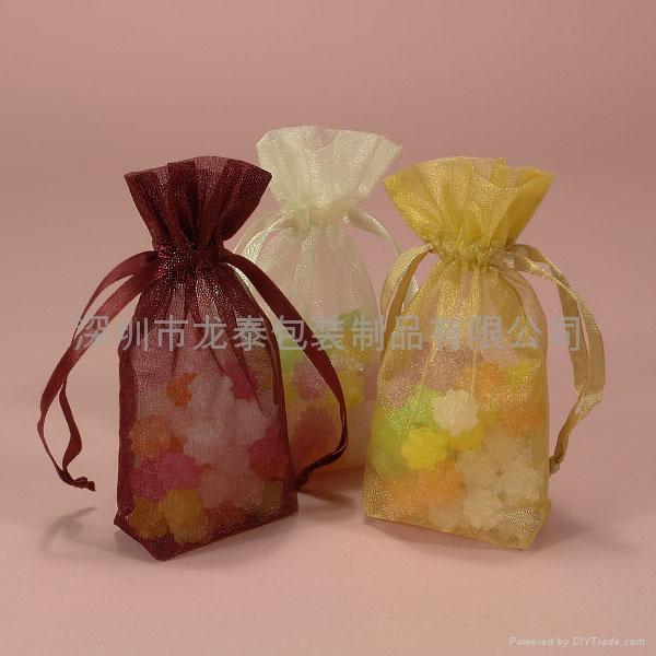 首飾包裝袋 4