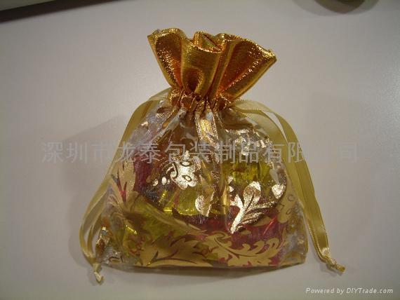 首飾包裝袋 5