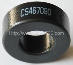 鐵硅鋁磁芯