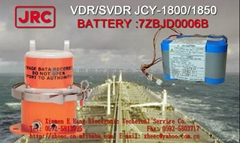 VDR/SVDR電池