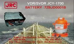 VDR SVDR 電池