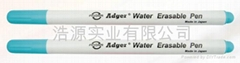 WATER ERASABLE PEN