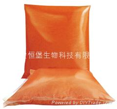 HBXIAN Wolfberry lutein extract powder--activity extract products for eyesight 2