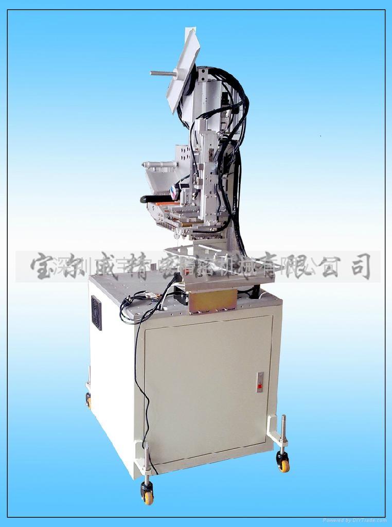 供应半自动贴膜机(Tapefeeder) 1