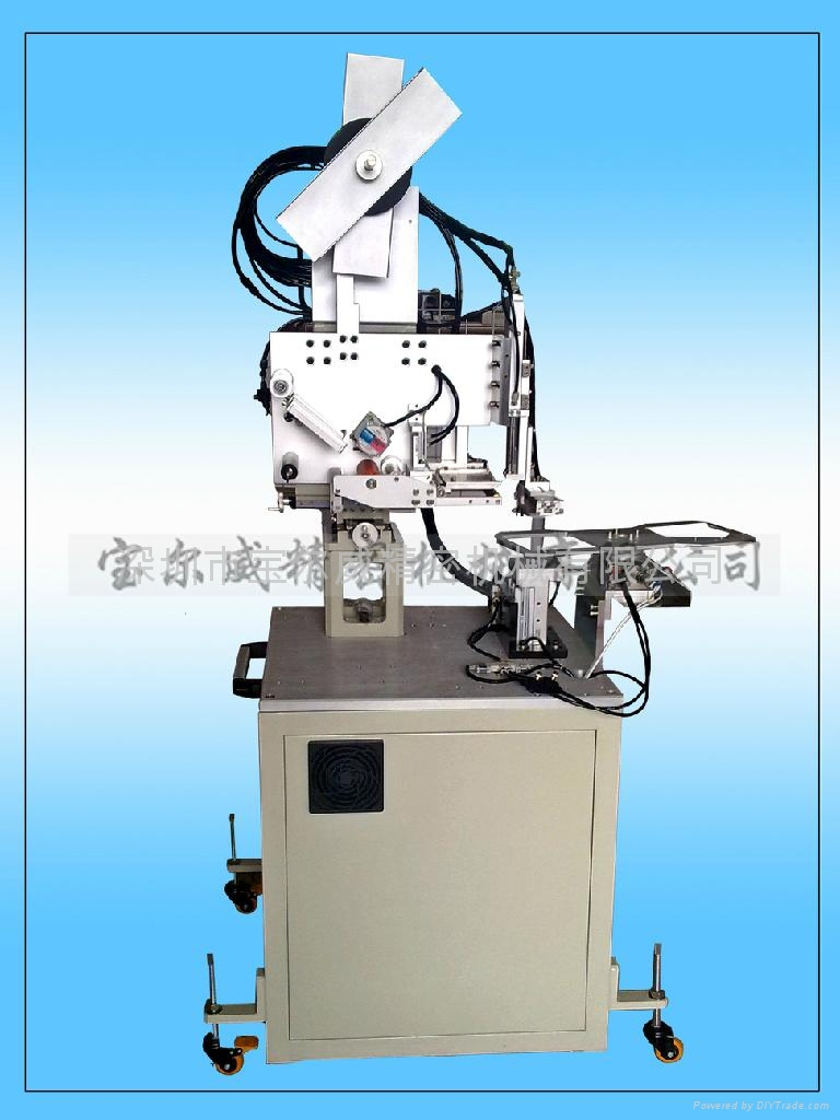 供应半自动贴膜机(Tapefeeder) 2