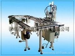 供应全自动环形皮带线(conveyor)