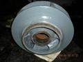 泵的修复防护