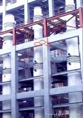 SRL型二合一石墨氯化氫合成爐