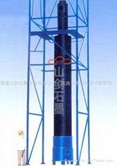 SSL型水套式石墨HCL合成炉