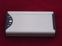 硬盘播放器