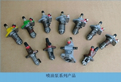 Fuel Injection Pump Series