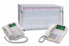 西安数字程控电话交换机