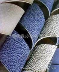 包辊带,超面橡皮带,颗粒带,平面传动带