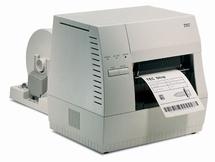 TEC B-452 条码打印机