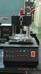 PCB空实板自动测试治具