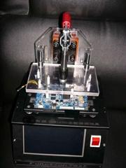 觸控面板控制板測試
