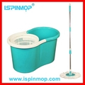 mini hand press 360 rotating Spin mop without foot pedal no pedal YIYU