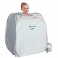 Portable Steam Sauna room,Beauty Spa, steam Spa