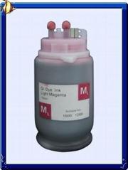 柯达1200i  encad1000i 兼容浅红色墨水
