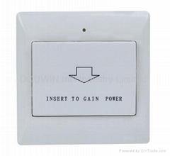 hotel Energy saver